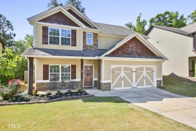 45 Fox Ridge Dr, Newnan, GA 30265 (MLS #8597012) :: Rettro Group