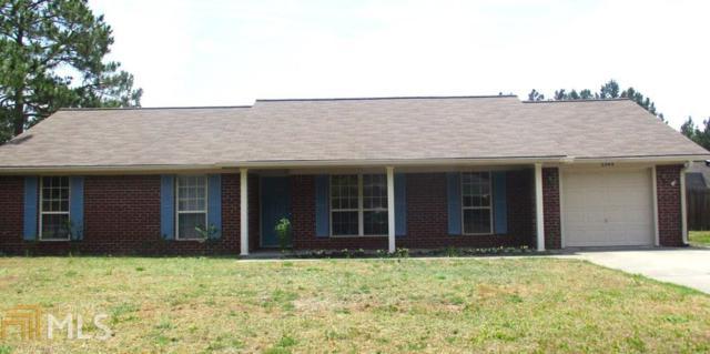 2369 Rowe St, Hinesville, GA 31313 (MLS #8597149) :: Rettro Group