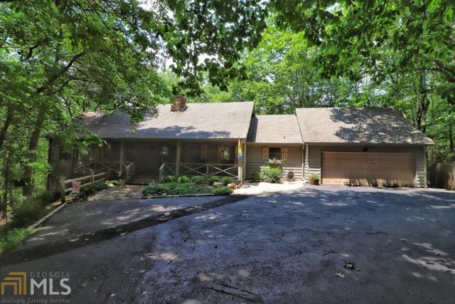 1150 Woodland Trce, Big Canoe, GA 30143 (MLS #8597155) :: Rettro Group