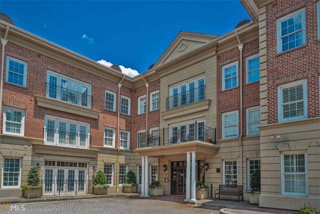 5415 Northland Dr #303, Atlanta, GA 30342 (MLS #8597337) :: Rettro Group
