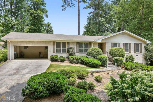 2952 Braithwood Ct, Atlanta, GA 30345 (MLS #8597624) :: Bonds Realty Group Keller Williams Realty - Atlanta Partners