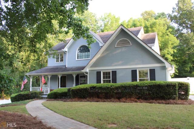 555 Mapledale Trl, Sharpsburg, GA 30277 (MLS #8597690) :: Bonds Realty Group Keller Williams Realty - Atlanta Partners