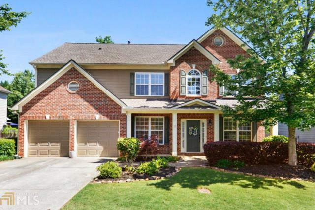 5415 Oak Hill Ter, Cumming, GA 30040 (MLS #8597915) :: The Heyl Group at Keller Williams