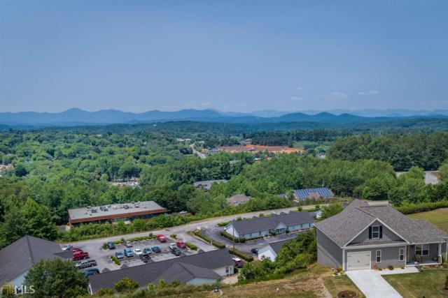 256 Village Dr, Dahlonega, GA 30533 (MLS #8598028) :: The Heyl Group at Keller Williams
