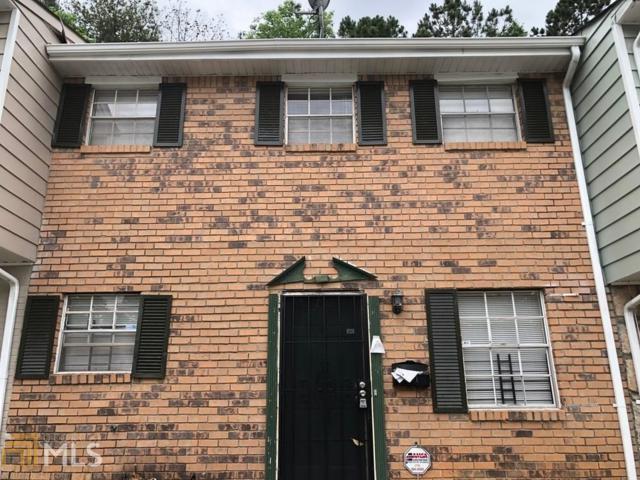 4701 Flat Shoals Rd 57F, Union City, GA 30291 (MLS #8598071) :: Rettro Group