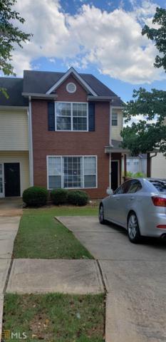 1472 Riverrock Trl #31, Riverdale, GA 30296 (MLS #8598093) :: Bonds Realty Group Keller Williams Realty - Atlanta Partners