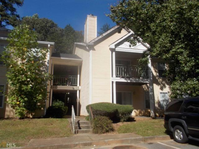 814 Ridgecreek Dr, Clarkston, GA 30021 (MLS #8598136) :: The Heyl Group at Keller Williams