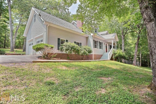 797 Whispering Pines Rd, Blairsville, GA 30512 (MLS #8598139) :: The Heyl Group at Keller Williams