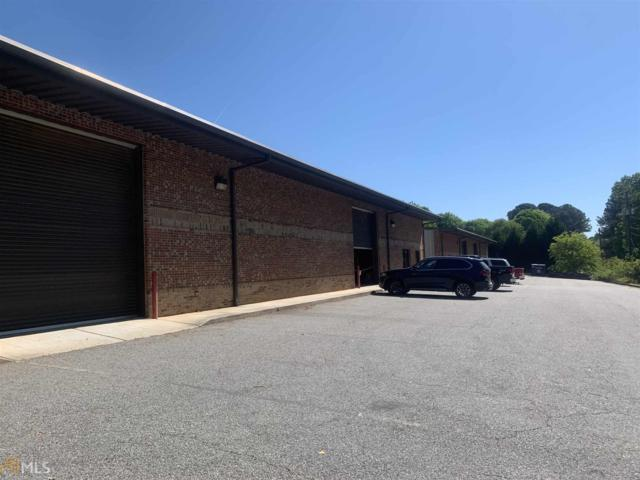 380 E East Midland Ave #100, Winder, GA 30680 (MLS #8598145) :: Rettro Group