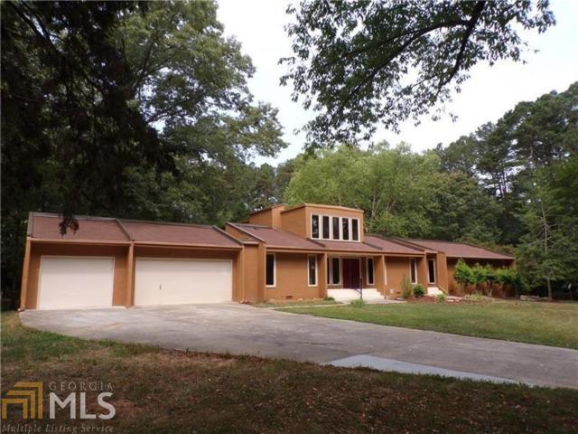 59 Old Rome Rd, Kingston, GA 30145 (MLS #8598147) :: Bonds Realty Group Keller Williams Realty - Atlanta Partners