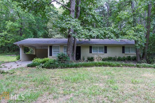760 Twin Pines Rd, Covington, GA 30014 (MLS #8598203) :: The Heyl Group at Keller Williams