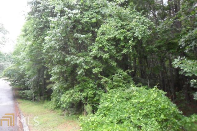 467 Yates Cir, Clarkesville, GA 30523 (MLS #8598295) :: Rettro Group