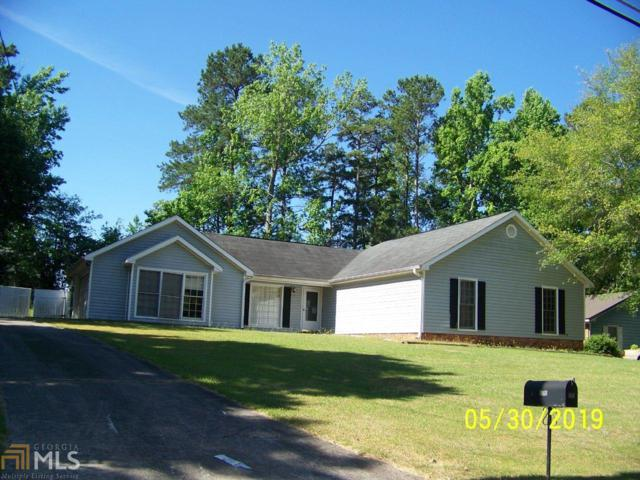 428 Brookstone Dr, Lagrange, GA 30240 (MLS #8598372) :: The Heyl Group at Keller Williams