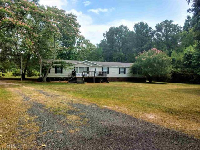8728 E Highway 80 E, Brooklet, GA 30415 (MLS #8598453) :: RE/MAX Eagle Creek Realty