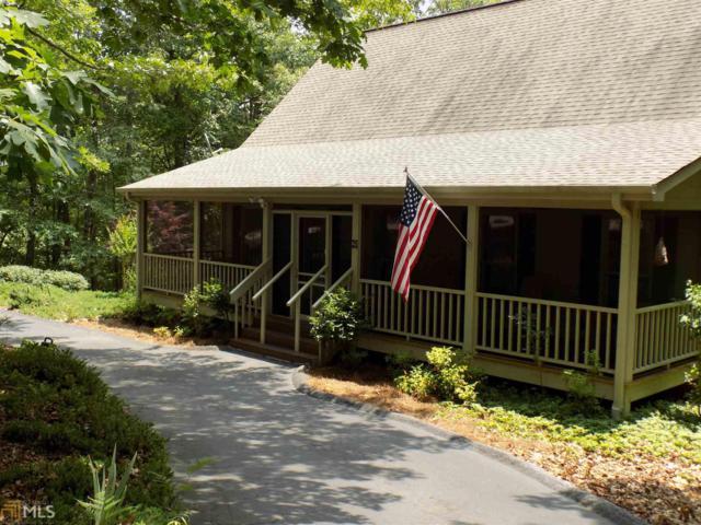 35 Rockridge R20, Sautee Nacoochee, GA 30571 (MLS #8598512) :: The Heyl Group at Keller Williams