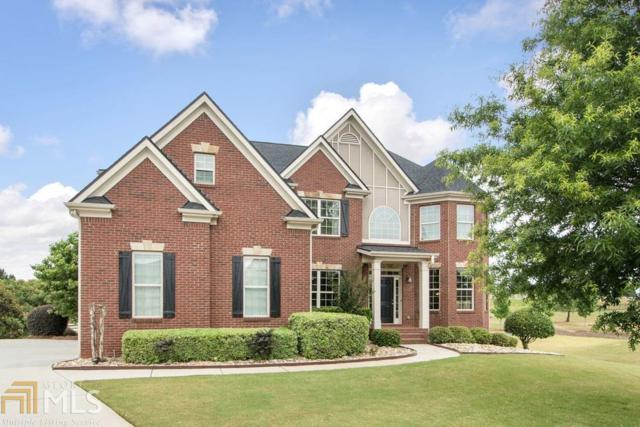 580 Colonial Ct, Jefferson, GA 30549 (MLS #8598676) :: Rettro Group