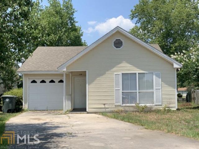 115 Spinnaker Cir, Kingsland, GA 31548 (MLS #8598770) :: The Heyl Group at Keller Williams