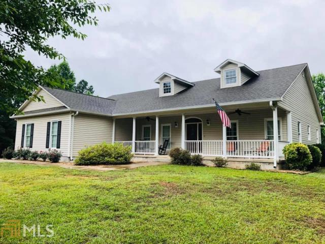 2509 Hammett, Hogansville, GA 30230 (MLS #8598849) :: The Heyl Group at Keller Williams