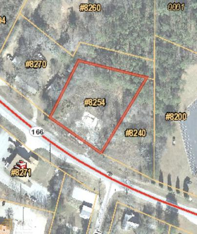 8254 Highway 166, Douglasville, GA 30135 (MLS #8598885) :: Rettro Group