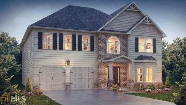 25 Silver Ridge Rd, Covington, GA 30016 (MLS #8598907) :: The Heyl Group at Keller Williams