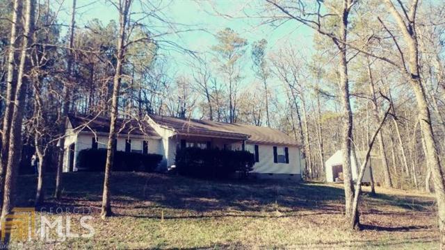 623 Fish Creek Rd, Cedartown, GA 30125 (MLS #8598987) :: Rettro Group