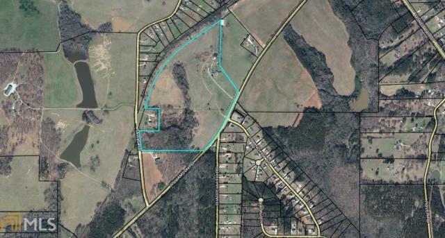 0 Williamson Rd, Williamson, GA 30292 (MLS #8599000) :: The Heyl Group at Keller Williams