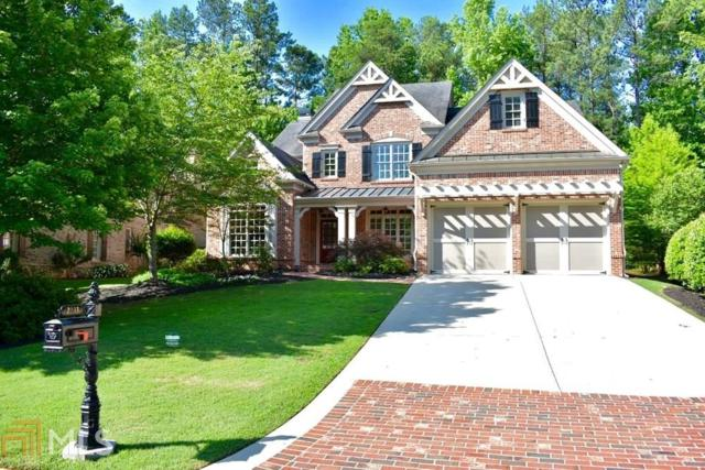2033 Point Grey Ct, Kennesaw, GA 30152 (MLS #8599076) :: The Heyl Group at Keller Williams
