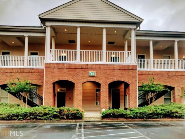 560 W Crossville Rd #103, Roswell, GA 30075 (MLS #8599107) :: Rettro Group