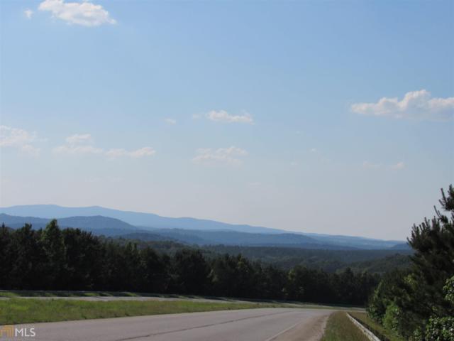 0 Treat Mountain, Cedartown, GA 30125 (MLS #8599166) :: Rettro Group
