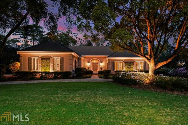 240 Medinah, St. Simons, GA 31522 (MLS #8599235) :: The Heyl Group at Keller Williams