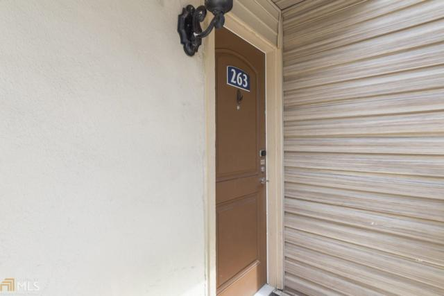 1175 N Beachview Dr #263, Jekyll Island, GA 31527 (MLS #8599362) :: The Heyl Group at Keller Williams