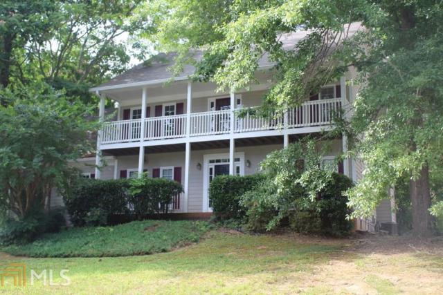 2481 Greenfield Ln, Jonesboro, GA 30236 (MLS #8599574) :: The Heyl Group at Keller Williams