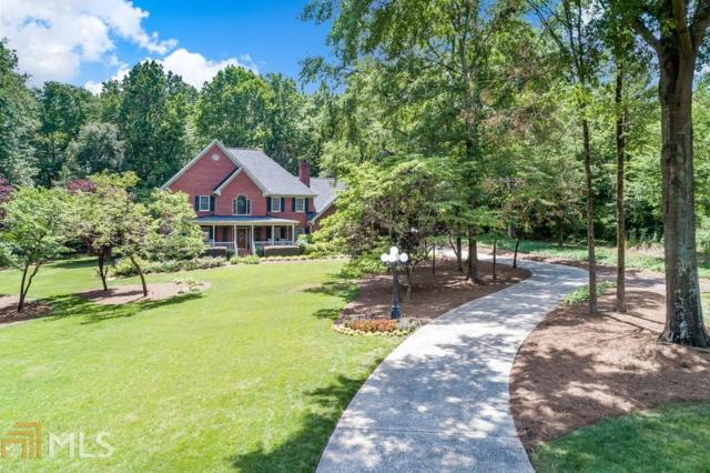 3771 Bells Ferry Rd, Kennesaw, GA 30144 (MLS #8599602) :: Buffington Real Estate Group