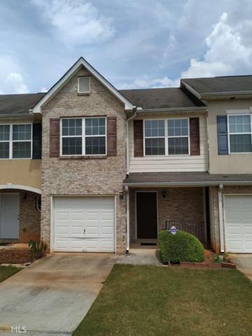 633 Georgetown Ct, Jonesboro, GA 30236 (MLS #8599608) :: The Heyl Group at Keller Williams