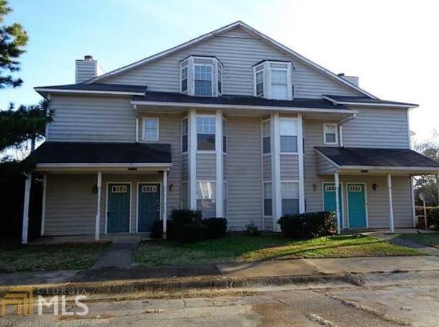 9444 Cypress Ln, Jonesboro, GA 30238 (MLS #8599790) :: Rettro Group
