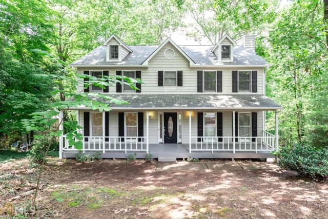 440 N Eagles Bluff, Johns Creek, GA 30022 (MLS #8599802) :: The Heyl Group at Keller Williams