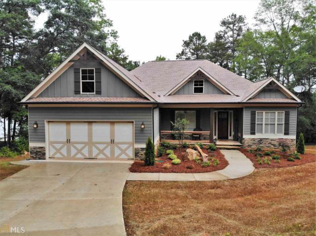 117 Cleveland Dr, Toccoa, GA 30577 (MLS #8599885) :: Buffington Real Estate Group
