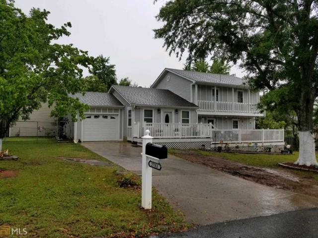 2783 Woodhollow, Jonesboro, GA 30236 (MLS #8599933) :: The Heyl Group at Keller Williams