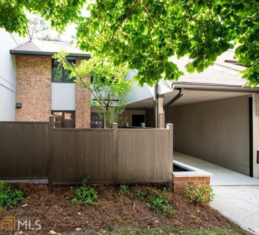 3270 Clairmont North, Brookhaven, GA 30329 (MLS #8599944) :: The Heyl Group at Keller Williams