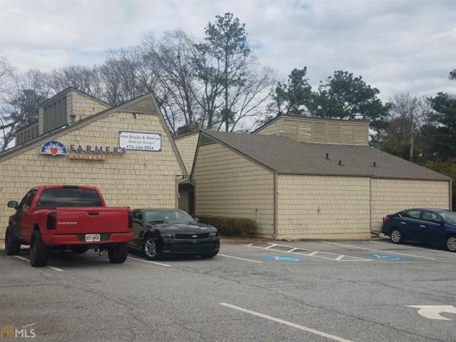 731 Sandtown Rd, Marietta, GA 30008 (MLS #8599991) :: Rettro Group