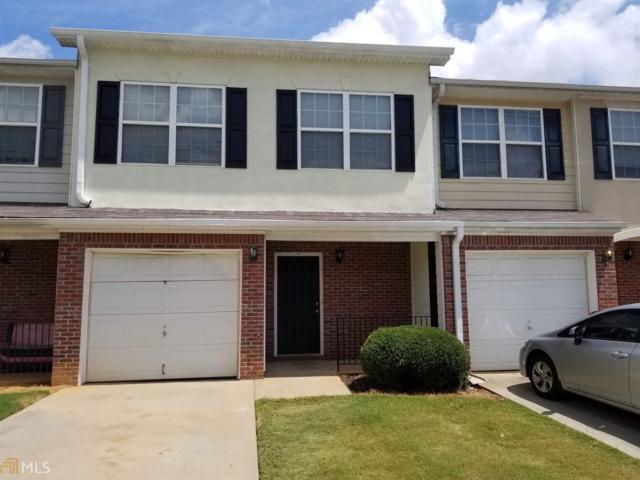 708 Georgetown Ln, Jonesboro, GA 30236 (MLS #8600012) :: The Heyl Group at Keller Williams