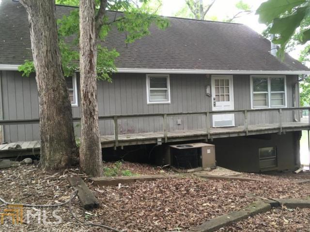 1405 Nickville Rd, Elberton, GA 30635 (MLS #8600021) :: Team Cozart