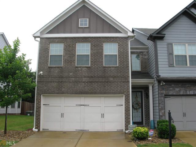 5627 Radford Loop Lot 51, Fairburn, GA 30213 (MLS #8600027) :: The Heyl Group at Keller Williams