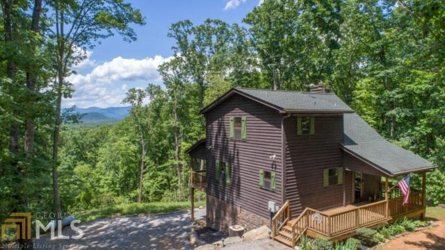 373 Yonah Mountain, Cleveland, GA 30528 (MLS #8600036) :: Ashton Taylor Realty
