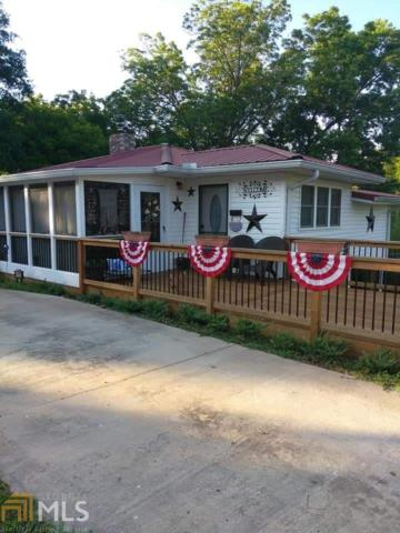 4403 Oak St, Oakwood, GA 30566 (MLS #8600049) :: The Heyl Group at Keller Williams