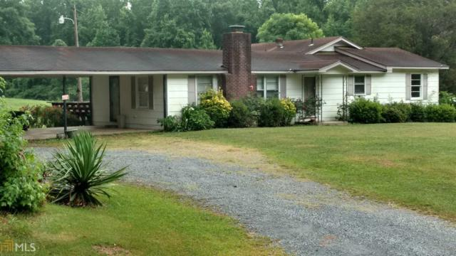 2074 Co Rd 107, Lafayette, AL 36862 (MLS #8600054) :: The Heyl Group at Keller Williams