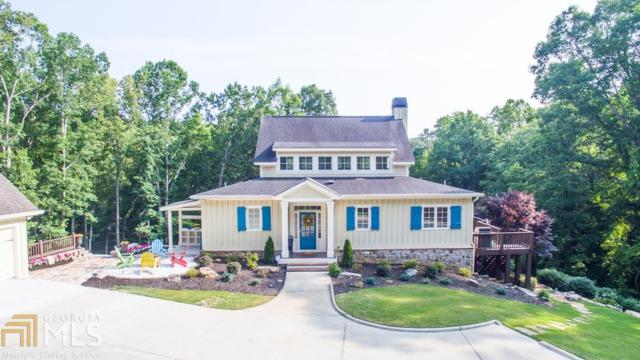 5977 Manchester Ln, Gainesville, GA 30506 (MLS #8600055) :: The Heyl Group at Keller Williams