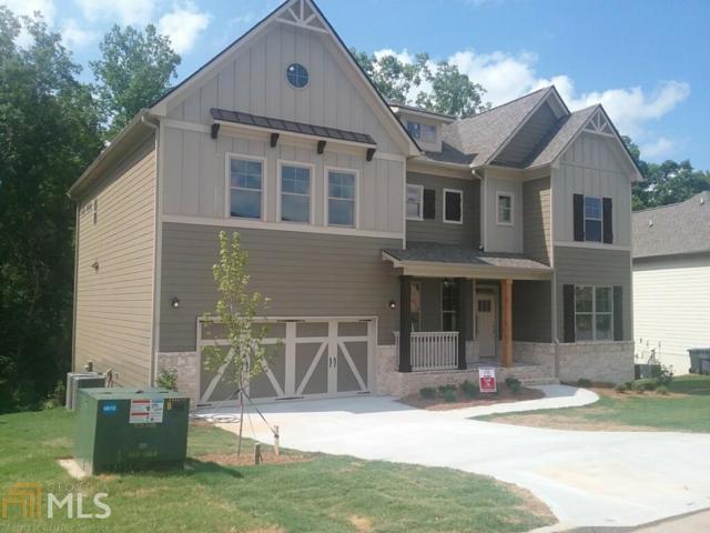 5720 Winding Lakes Dr, Cumming, GA 30028 (MLS #8600150) :: Buffington Real Estate Group