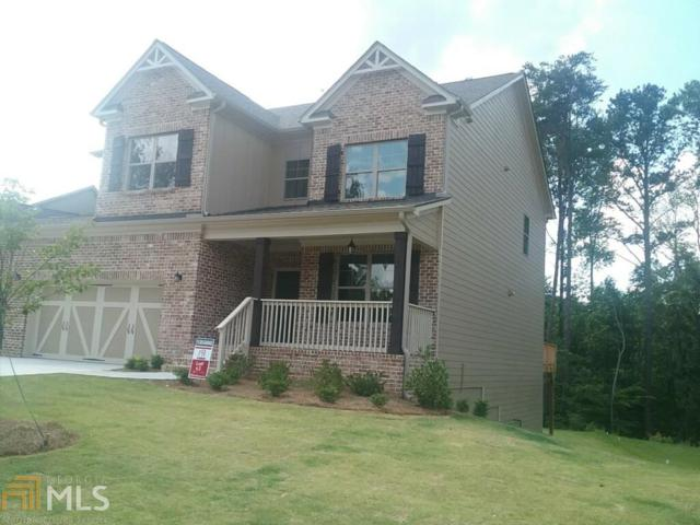 6010 Winding Lakes Dr #63, Cumming, GA 30028 (MLS #8600160) :: Buffington Real Estate Group