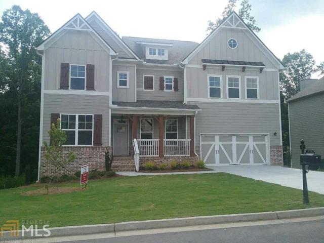5770 Winding Lakes Dr #72, Cumming, GA 30028 (MLS #8600166) :: Buffington Real Estate Group